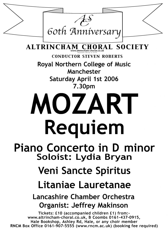 Mozart-concert