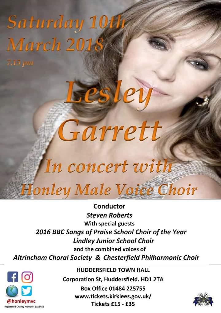 Garrett-Poster